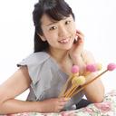 マリンバ奏者 Kozue