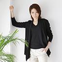 宝塚OG 悠未ひろさん〜原宿スタジオ エミューズで撮影